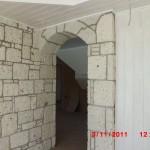 ören paket taş duvar kaplama