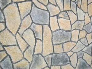bodrum kayrak taş duvar kaplama