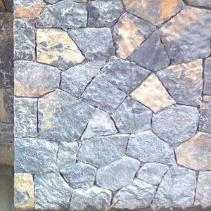 harita taş duvar